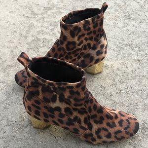 Katy Perry The Diana Bootie